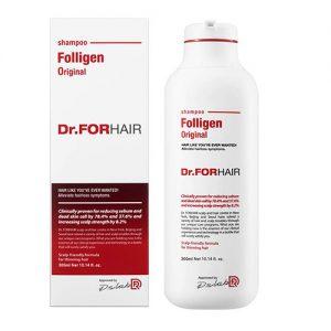 Dr.FORHAIR – Folligen Original Shampoo