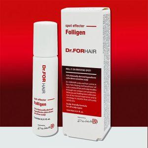 Dr.FORHAIR – Folligen Spot Effector