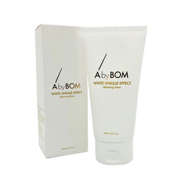 A By Bom – Cleansing Foam
