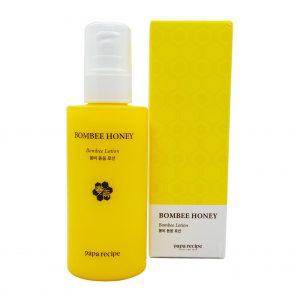 Bombee Honey Lotion