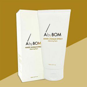 a by bom white
