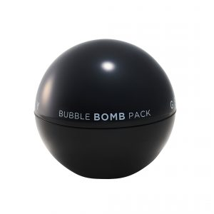 Gsley Bubble Bomb Pack - 50G