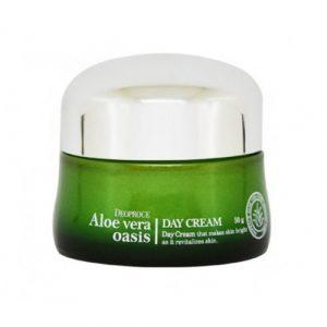 Deoproce - Aloe Vera Day Cream