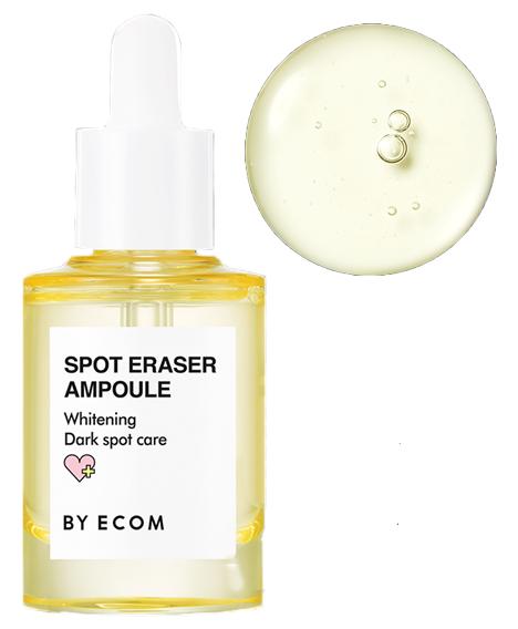 BY ECOM Spot Eraser Ampoule Whitening Dark Spot Care - 30ML