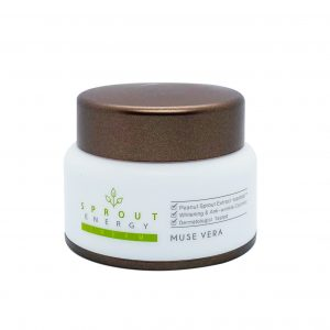 Muse Vera - Sprout Energy Cream 50ML
