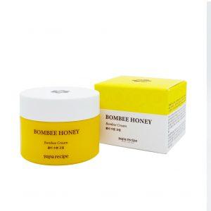 Papa Recipe - Bombee Honey Bombee Cream