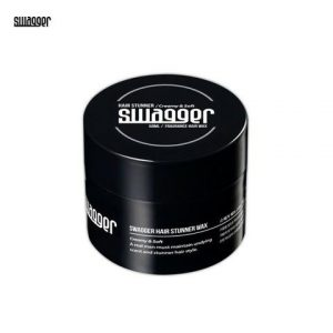 Swagger Hair Stunner Wax Creamy and Soft - 50ML