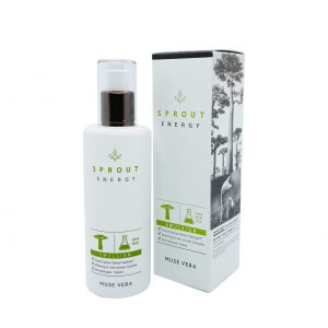 Muse Vera - Sprout Energy Emulsion 130ML