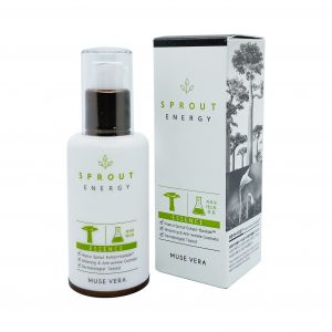 Muse Vera - Sprout Energy Essence 50ML