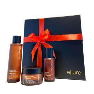 Ellure Red Gift Set