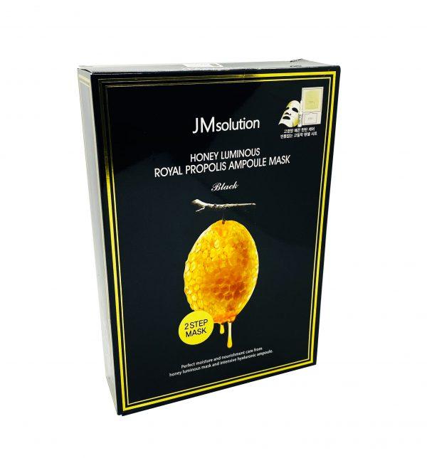 JM SOLUTION HONEY LUMINOUS ROYAL PROPOLIS AMPOUL MASK