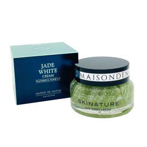 Skinature – Jade White Cream