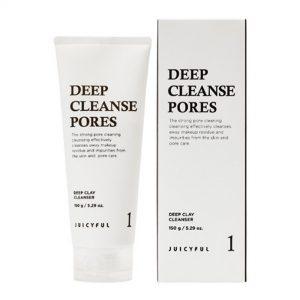 juicyful Deep Cleanse Pores - 150G