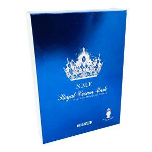 Frienvita Korean facial Royal Crown Mask