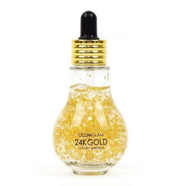 Cclimglam - 24K Gold Luxury Ampoule 50 g