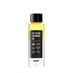 Swagger Men's All in One Grooming Oil - 100G