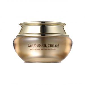 """Gold Energy Snail Synergy Gold Snail Cream – 60ML """