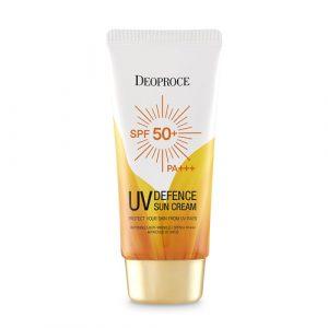 Deoproce UV Defence Sun Cream