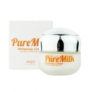 Anjo Pure Milk Whitening Cream 50ml