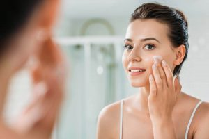 Importance of AHA,BHA& PHA in skincare Products